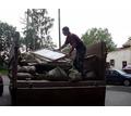 Вывоз строительного мусора. Контейнер. Камаз. - Клининговые услуги в Севастополе
