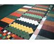 Производство тротуарной плитки 40мм и 60мм, бордюры. Ассортимент цветов., фото — «Реклама Севастополя»