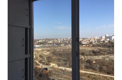 Уютная видовая 2-комнатная 46 м2 на Дм. Ульянова 11, фото — «Реклама Севастополя»