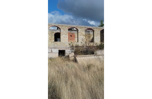 Продам свой Дом  СУПЕР видом на море, первая линия- 5 000 000р, фото — «Реклама Севастополя»