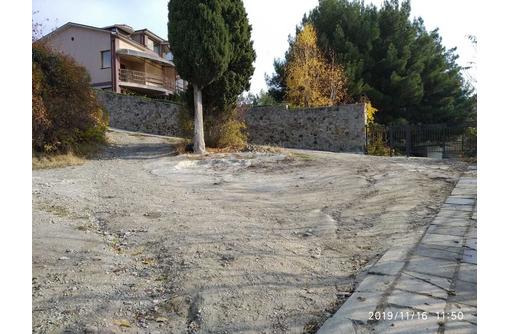 Продам земельный участок в курортной зоне города, фото — «Реклама Алушты»