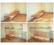 Кровати металлические для строителей оптом и в розницу с доставкой, фото — «Реклама Коктебеля»