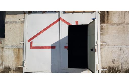 Сдам складское помещение  на Отрадной 18, фото — «Реклама Севастополя»