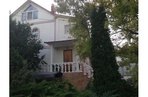 Дом современный 160 кв.м., фото — «Реклама Севастополя»