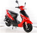 продам новый скутер SKAYBA 50 - Мопеды и скутеры в Севастополе