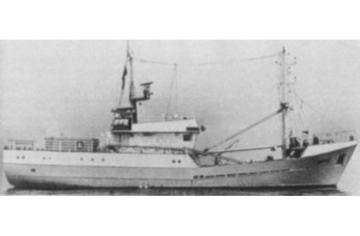 Работа на промысловом судне в Черном море., фото — «Реклама Красногвардейского»
