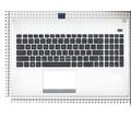 Часть новая ноутбука asus X501A - Продажа в Крыму