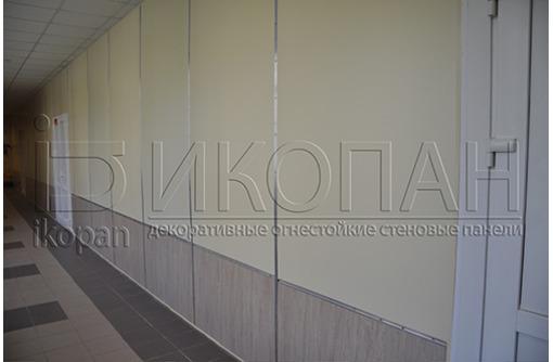 Использовать стекломагниевые листы как основу для стен, фото — «Реклама Севастополя»