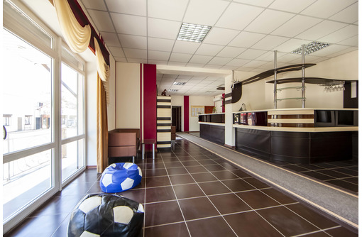 Отель, пансионат, гостиница  у моря, 50 номеров, Коктебель, 250 млн.руб., фото — «Реклама Коктебеля»