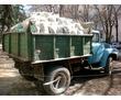 Вывоз строительного мусора , грунта, хлама.. Любые объёмы!!!, фото — «Реклама Севастополя»