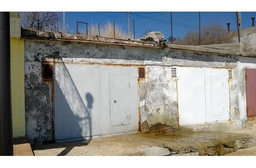 Морской бокс, гараж с удобствами, фото — «Реклама Керчи»