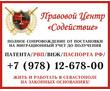 Получение гражданства РФ, РВП в Севастополе - правовой центр «СОДЕЙСТВИЕ»: реальная помощь!, фото — «Реклама Севастополя»