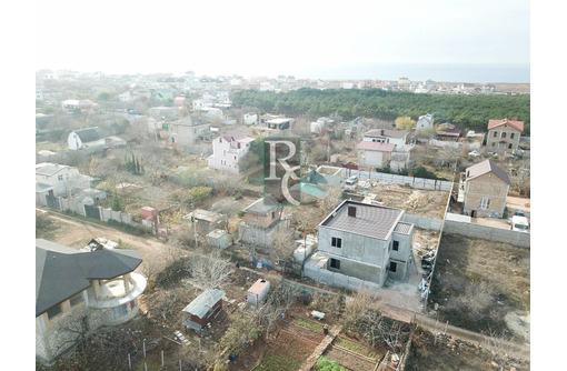 Недострой 170 кв.м.,на участке 5.5 сотки, Фиолент, фото — «Реклама Севастополя»