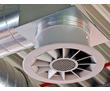 Услуги по установке систем вентиляции, фото — «Реклама Севастополя»