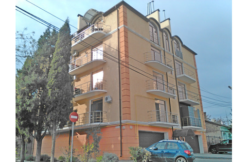 Видовая квартира в центре города, фото — «Реклама Севастополя»