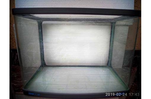 Аквариум Модель NEW R 362 JEBO ёмкостью 95 литров., фото — «Реклама Севастополя»