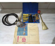 Газогорелочное устройство Факел. Набор горелок, фото — «Реклама Севастополя»