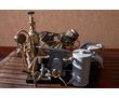 Компрессорная установка малогабаритн. на базе АК-150 для аквалангов., фото — «Реклама Севастополя»