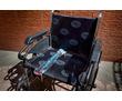 Инвалидная коляска OSD. Производство Италия, фото — «Реклама Севастополя»