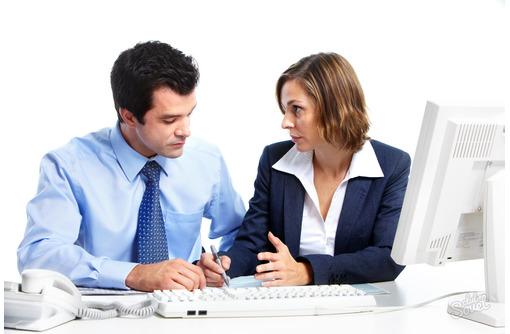 Личный помощник руководителя с перспективой роста, фото — «Реклама Керчи»