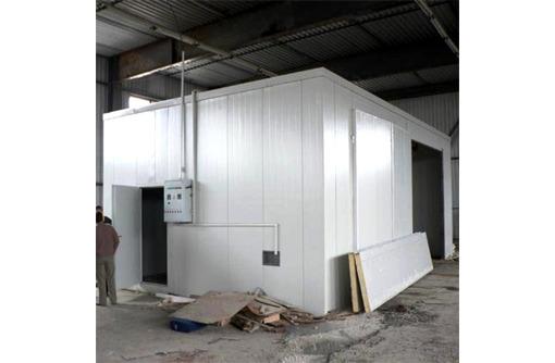 Морозильные Холодильные Камеры с Установкой.Производитель., фото — «Реклама Севастополя»