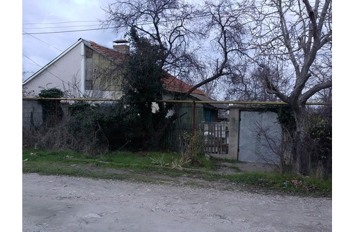 Продам часть дома, Стрелецкая бухта (р-он Мед.Колледжа), фото — «Реклама Севастополя»