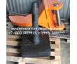 Трамбовка гидромолота Профбрейкер PB180 profbreaker, фото — «Реклама Севастополя»