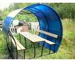 Сотовый поликарбонат цветной Plastilux (Стандарт) 6 мм 5052 руб/лист, фото — «Реклама Феодосии»