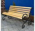 Продаем деревянную мебель для сада или дачи - Садовая мебель и декор в Черноморском