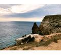 Продаётся земельный участок 24 сотки с видом на открытое море, СТ Берег, Тигровый Мыс (Фиолент) - Участки в Севастополе