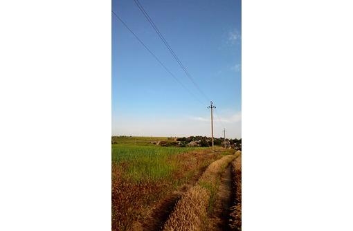 Продам свой Видовой Супер участок 5.7 Га ЛКХ- 1 400 000р, фото — «Реклама Бахчисарая»