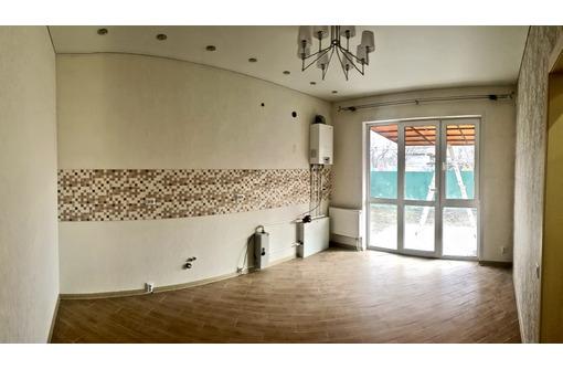 Новый дом с ремонтом, балка Молочная, фото — «Реклама Севастополя»