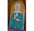 Резная икона «Матрона Московская» - Подарки, сувениры в Симферополе