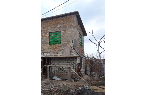 Продам свой Дом в Севастополь в 2 км от ТЦ Метро - 55 кв.м - 2 200 000р, фото — «Реклама Севастополя»