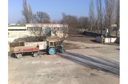 Продам производственную базу в Армянске с кранами и оборудованием, фото — «Реклама Армянска»