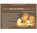 услуги логопеда, психолога, курс каллиграфии - Репетиторство в Симферополе