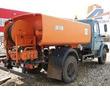 Прочистка канализации. Каналопромывочная машина Судак., фото — «Реклама Судака»
