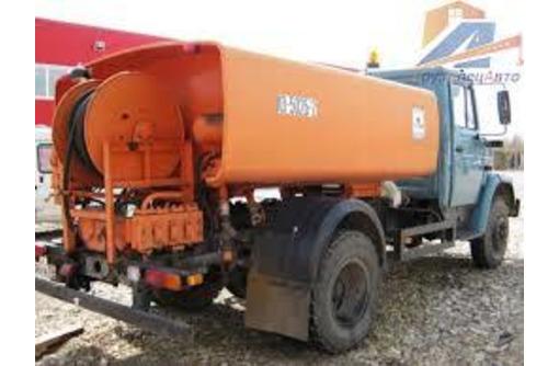 Прочистка канализации. Каналопромывочная машина Белогорск., фото — «Реклама Белогорска»