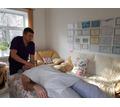 Массаж, мануальная и висцеральная терапия, остеопатия, коррекция позвоночника - Массаж в Крыму