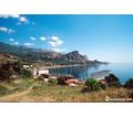 Продажа земельного участка у моря в Кацивели - Участки в Алупке