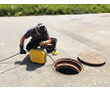 Чистка канализации.Прочистка засора +7(978)259-07-06, фото — «Реклама Алушты»