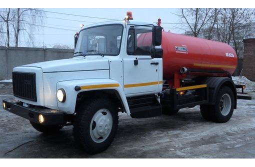 Откачка ям по Севастополю, фото — «Реклама Севастополя»