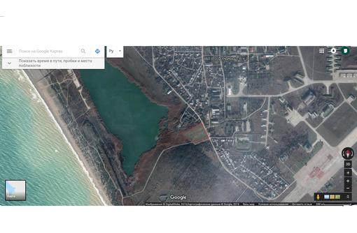 Продам участок 7х14(0,98сотки) под постройку гаража в Новофедоровке,Крым, фото — «Реклама Севастополя»