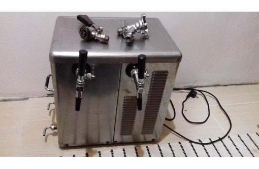 Продам пивной охладитель Cornelius junior 60, фото — «Реклама Севастополя»