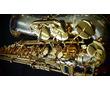 Альт саксофон Jupiter JAS-869 Посеребренный,проф, фото — «Реклама Севастополя»