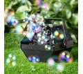 Генератор мыльных пузырей в аренду домой - Свадьбы, торжества в Крыму
