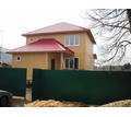 Строительство домов из СИП панелей. Московское качество-низкие цены - Строительные работы в Севастополе
