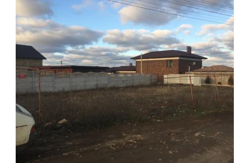 Продам участок 5,2 сотки в первой линии напротив Виллы дель Маар (Фиолент). 1,350.000₽, фото — «Реклама Севастополя»