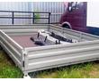 Заводской кузов на Газель 3302 Некст., фото — «Реклама Джанкоя»