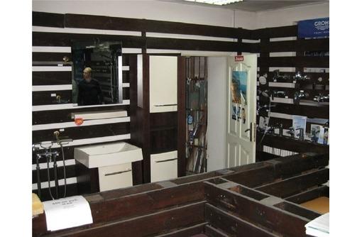 Сдается в Аренду Многоцелеове, Торговое-Офисное помещение в районе Вокзалов, 255 кв.м., фото — «Реклама Севастополя»